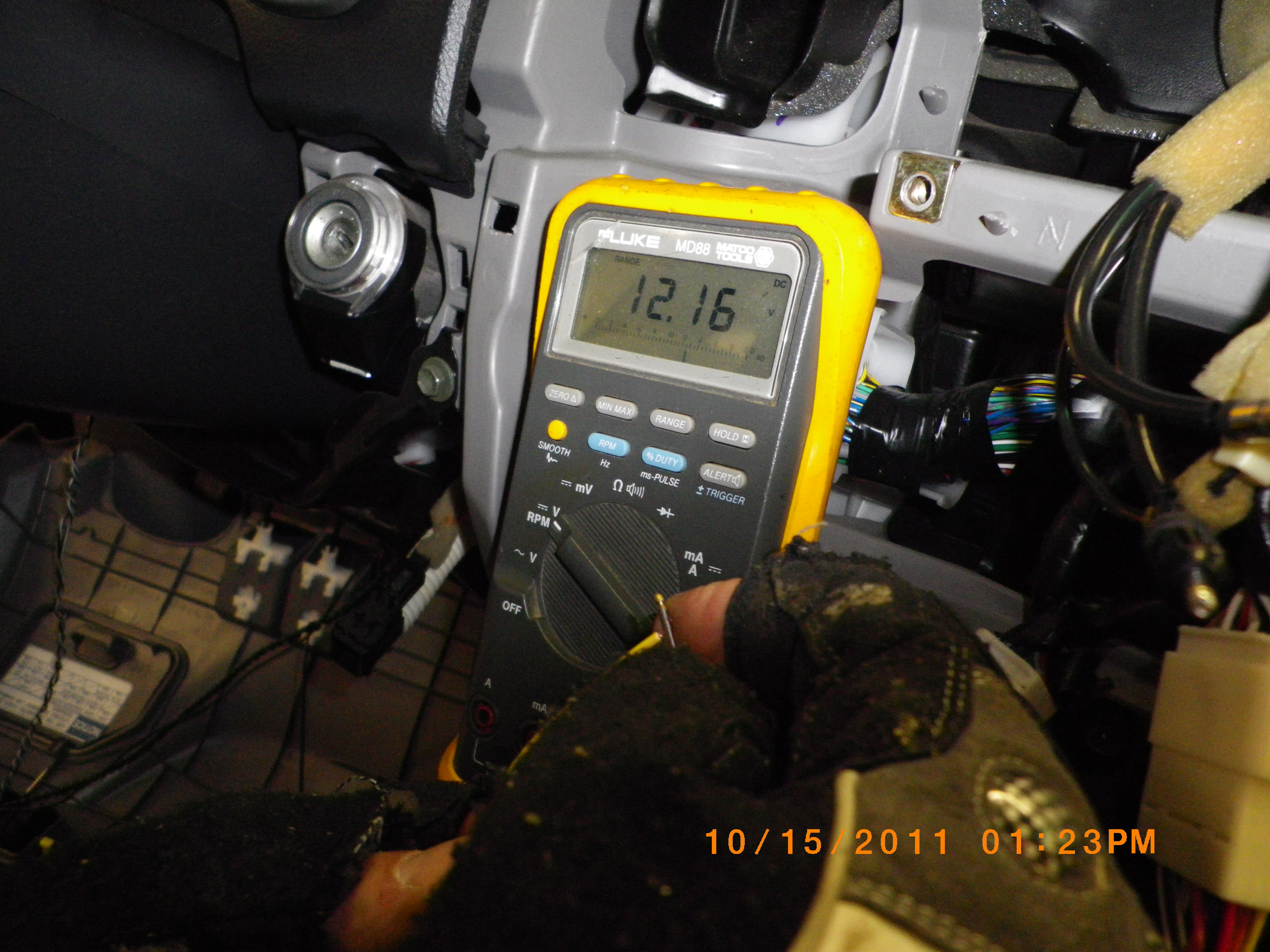 1997 Ford Laser Radio Wiring Diagram - Somurich.com Radio Wiring Harness Cut on