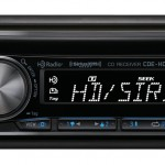 New full featured Alpine single Din head unit unveiled at CES 2012