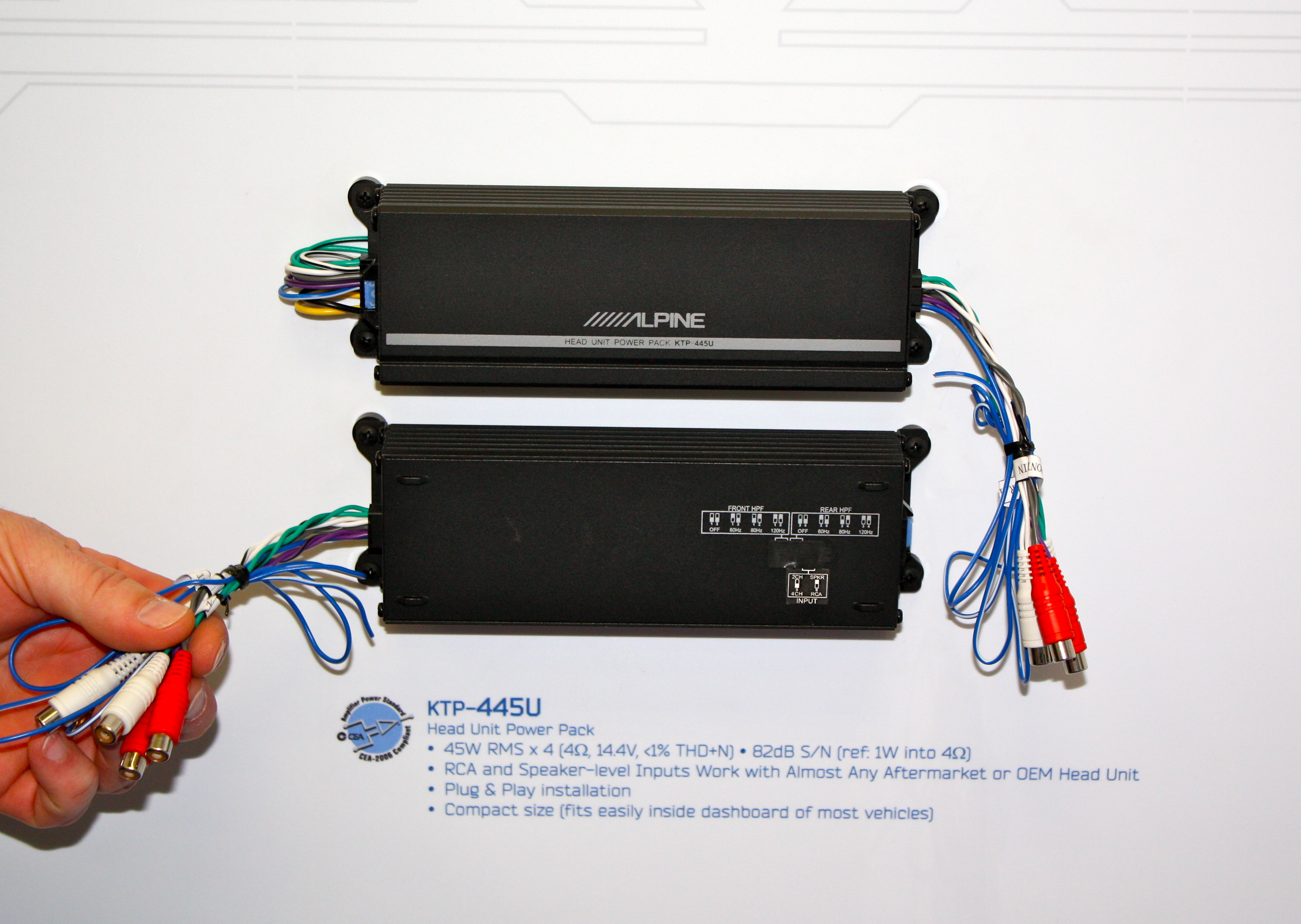 autotek at554 power supply car audio systems top autotek at5power supply deals at mysimon compare brands