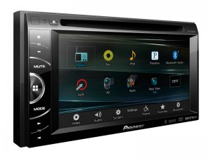 Double Din - Bigger is Better