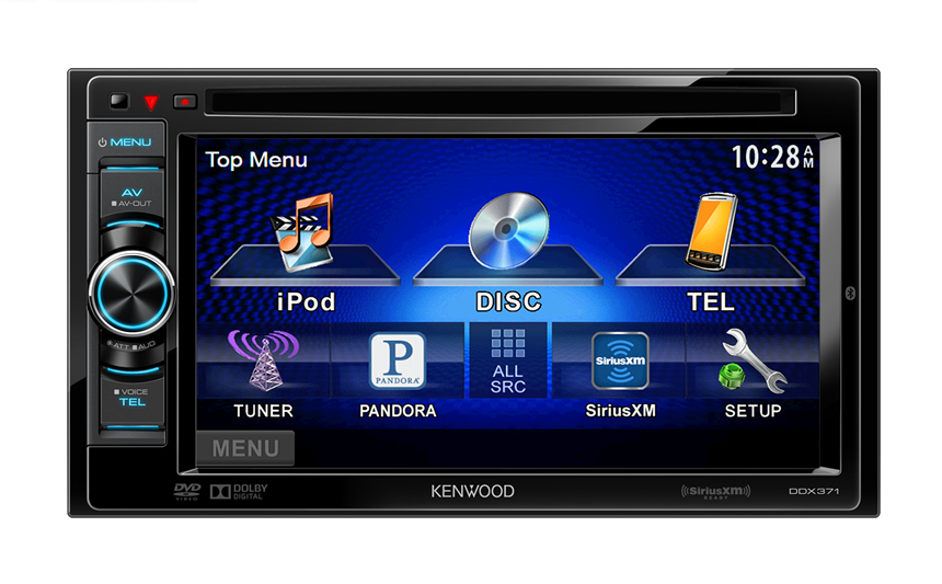DDX371 - Best Double Din for the Money?