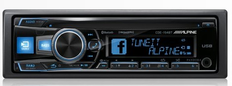 Not the Best Single Din Head Unit for 2014