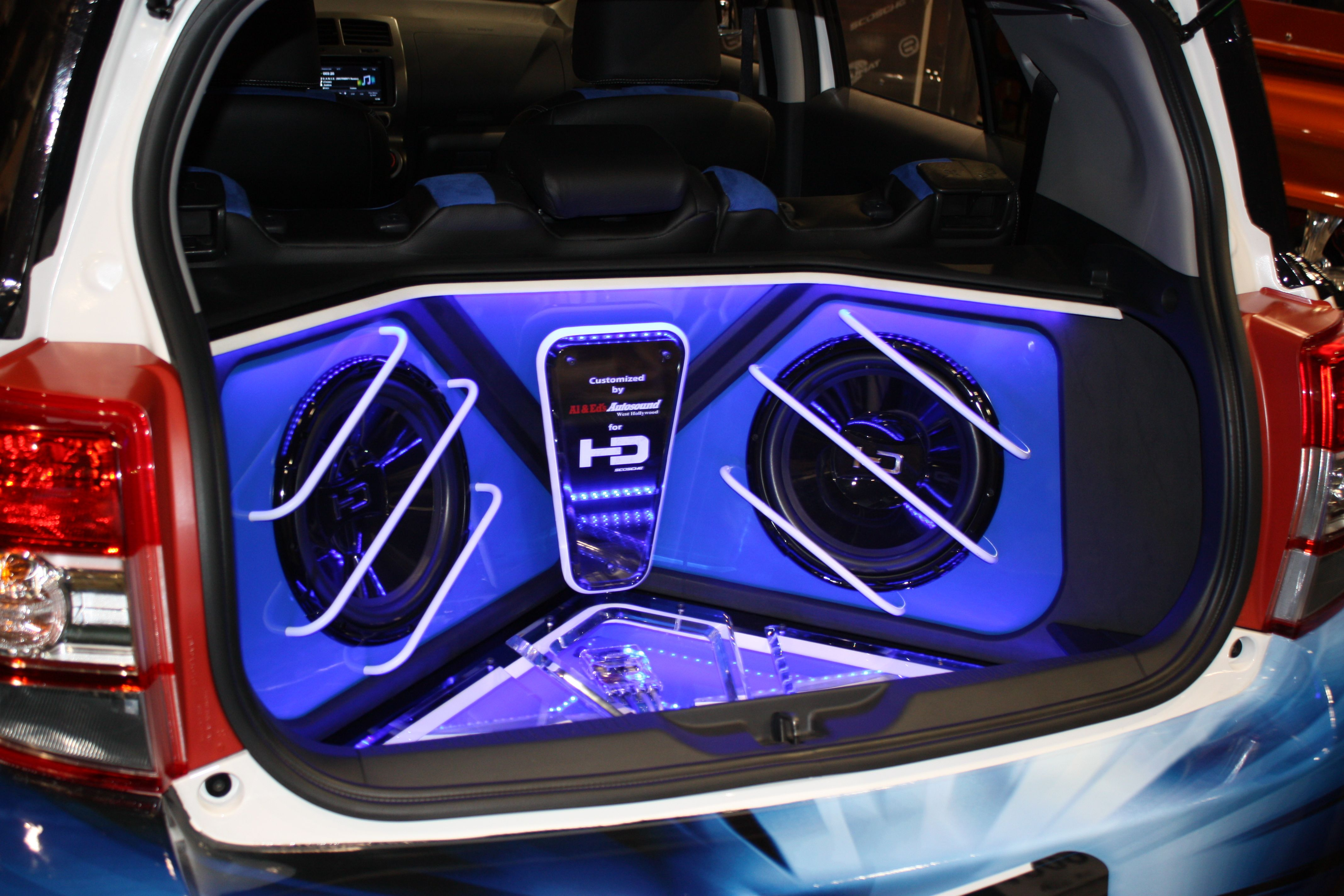Best Car Speakers for Bass - Car Stereo Reviews & News +