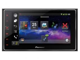 Pioneer App Radio 4 model SPH-DA120