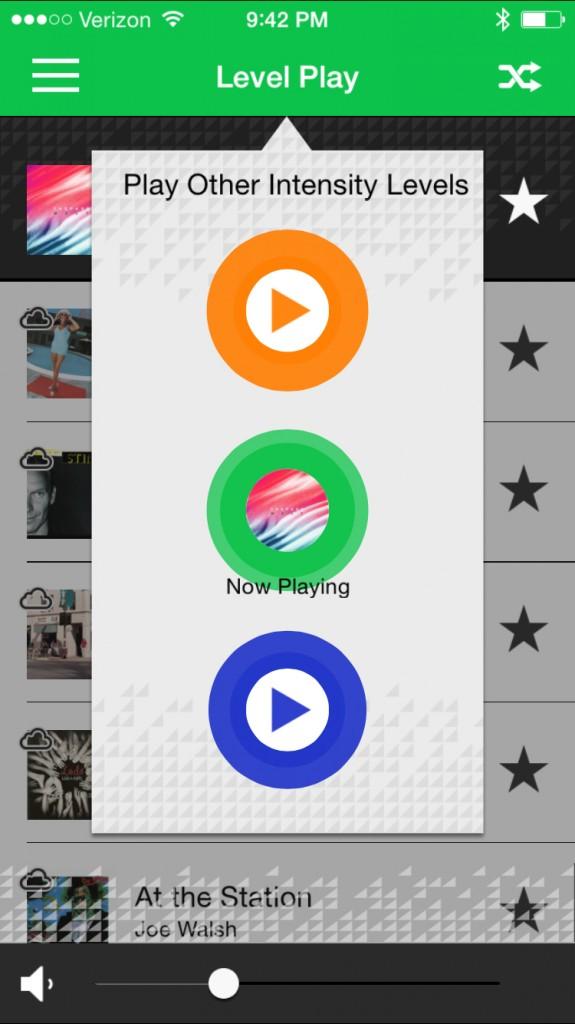 Alpine Headphones Review - Level Play App