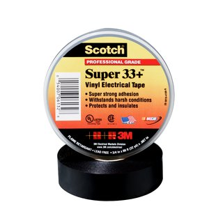 3M Super 33+ Car Stereo Installation Accessory
