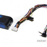 Pac Audio SWI-CP5 Programmable Steering Wheel Control