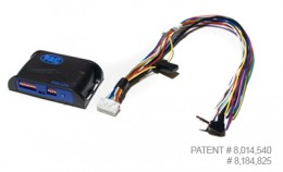 Pac Audio SWI-CP5 Programmable Steering Wheel Control