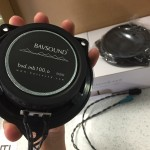 BavSound Stage 1 Speaker Upgrade BMW 1 Series