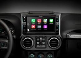 "Alpine i109-WRA - 9"" Jeep Wrangler Apple CarPlay Head Unit"