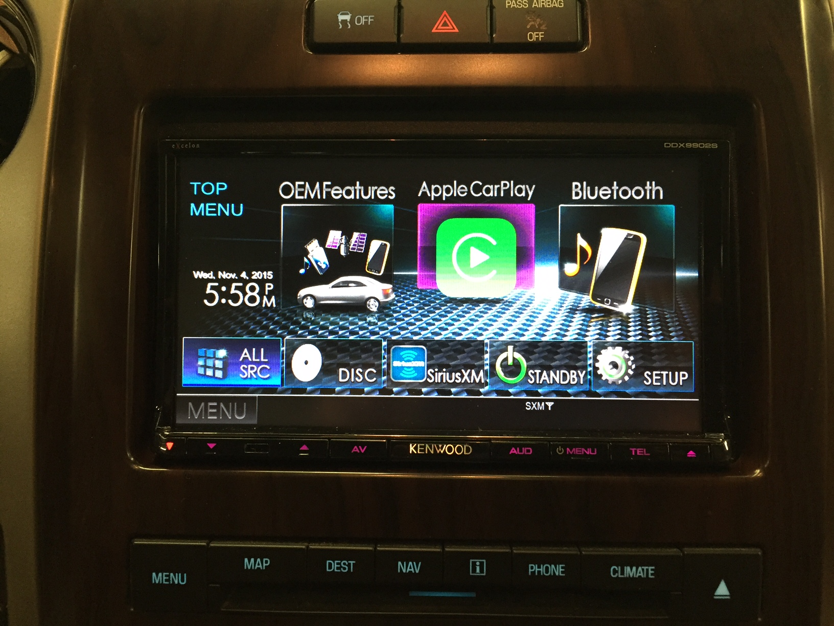 Replacing a defective factory navigation radio in a 2012 F ... on 2013 frontier stereo wiring harness, ford f150 radio wiring diagram, ford ranger relay wire harness, ford radio wiring color code,