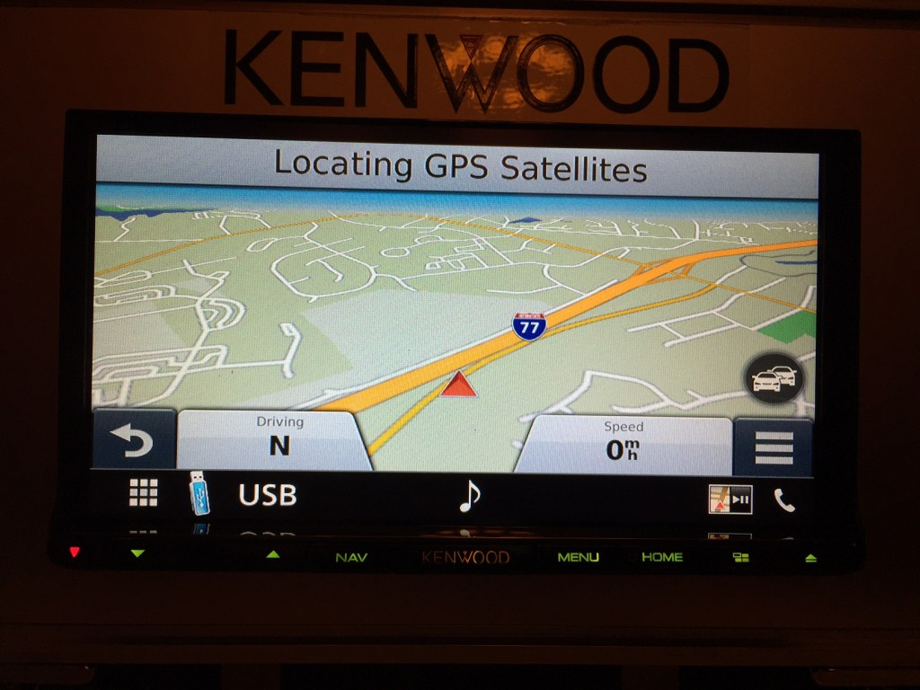 Sneak peak at the Kenwood DNX893S - Car Stereo Reviews