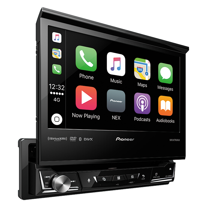 AVH-3300NEX - Best CarPlay Head Unit Review