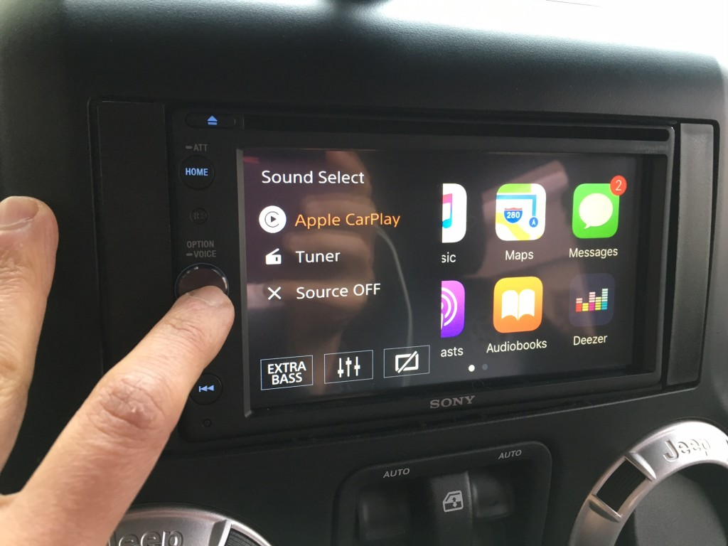Best Carplay Head Unit 2018 Kenwood Pioneer Sony And Alpine