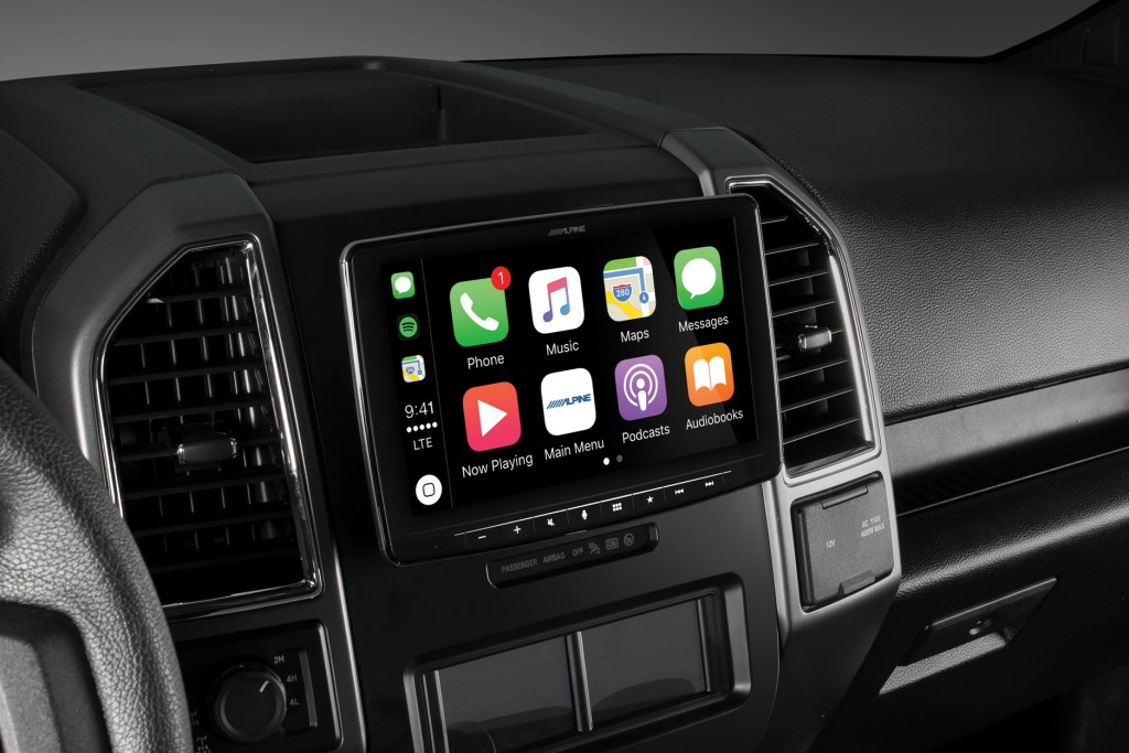 Best CarPlay Head Unit 2018 - Kenwood, Pioneer, Sony and