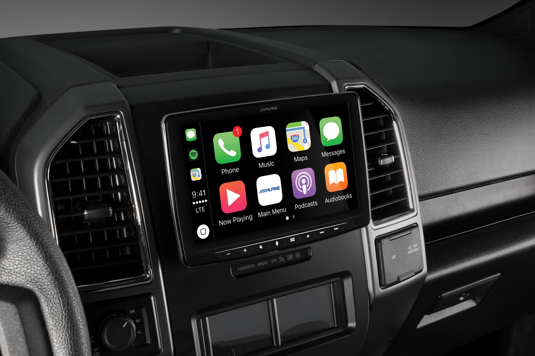 Best CarPlay Head Unit 2018 - Kenwood, Pioneer, Sony and Alpine