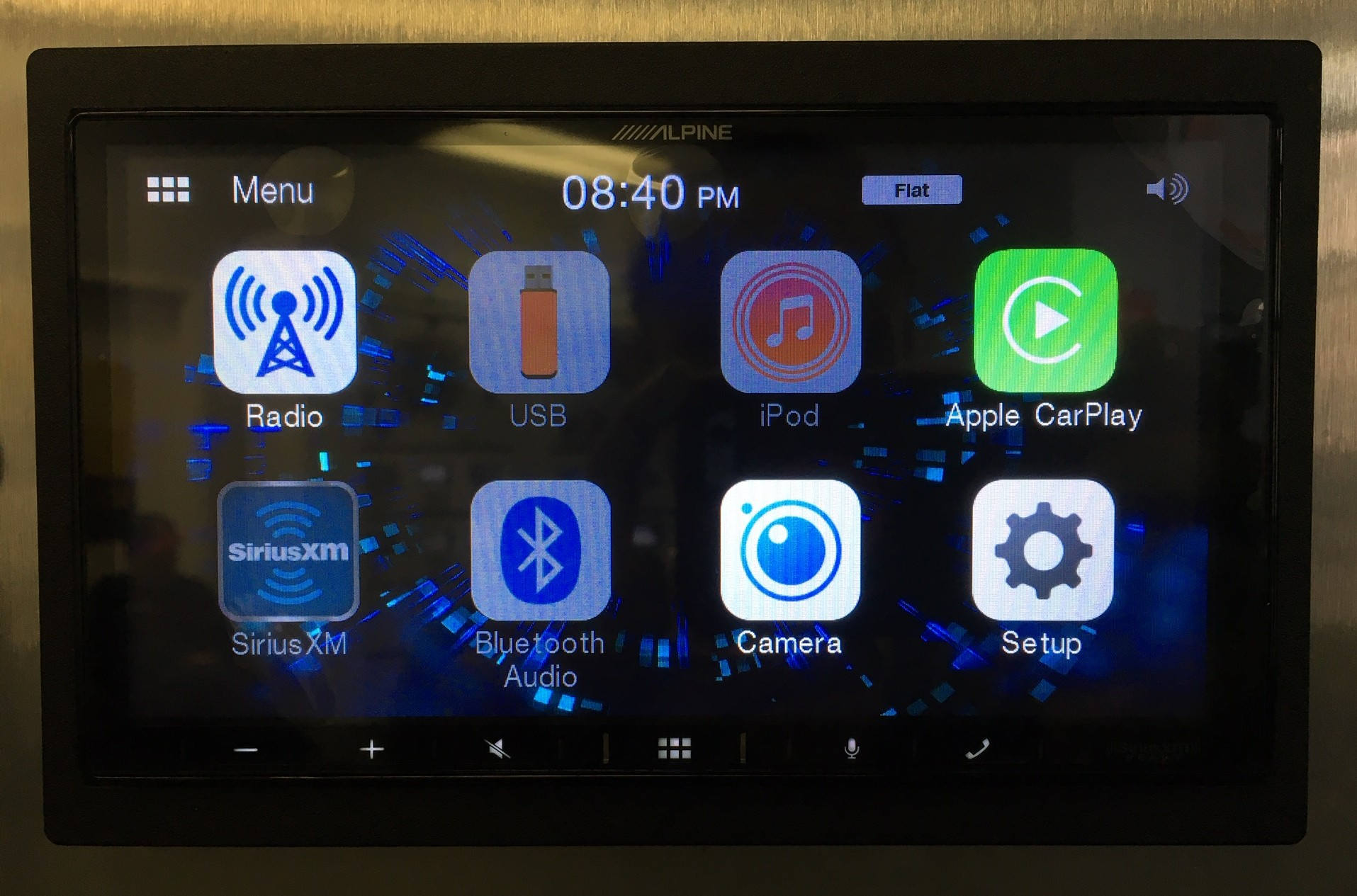 Alpine iLX-W650 Review by Car Stereo on