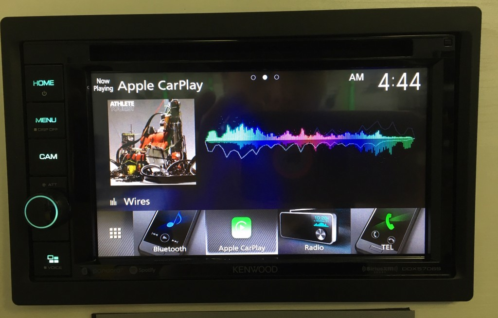 Best Apple Carplay Stereo 2019 Car Stereo Reviews News Tuning