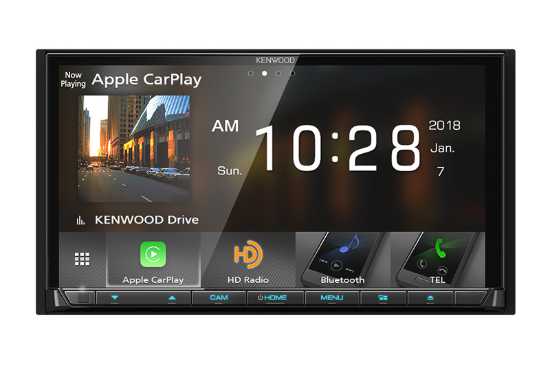 Best Apple CarPlay Stereo 2019 - Car Stereo Chick Review
