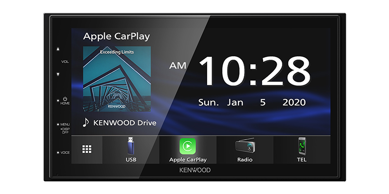 Best Apple CarPlay Android Auto Head Unit 2021