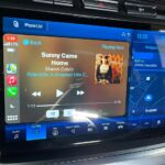 2021 Ford F-150 stereo upgrade