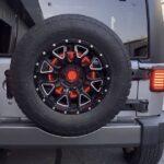LED third brake light