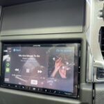 Porsche Macan Apple CarPlay